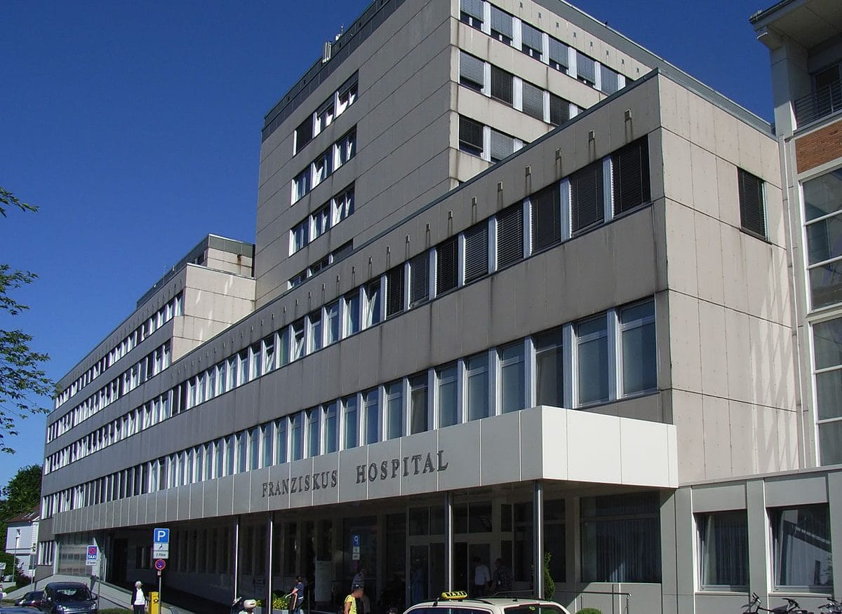 Bielefeld Franziskushospital