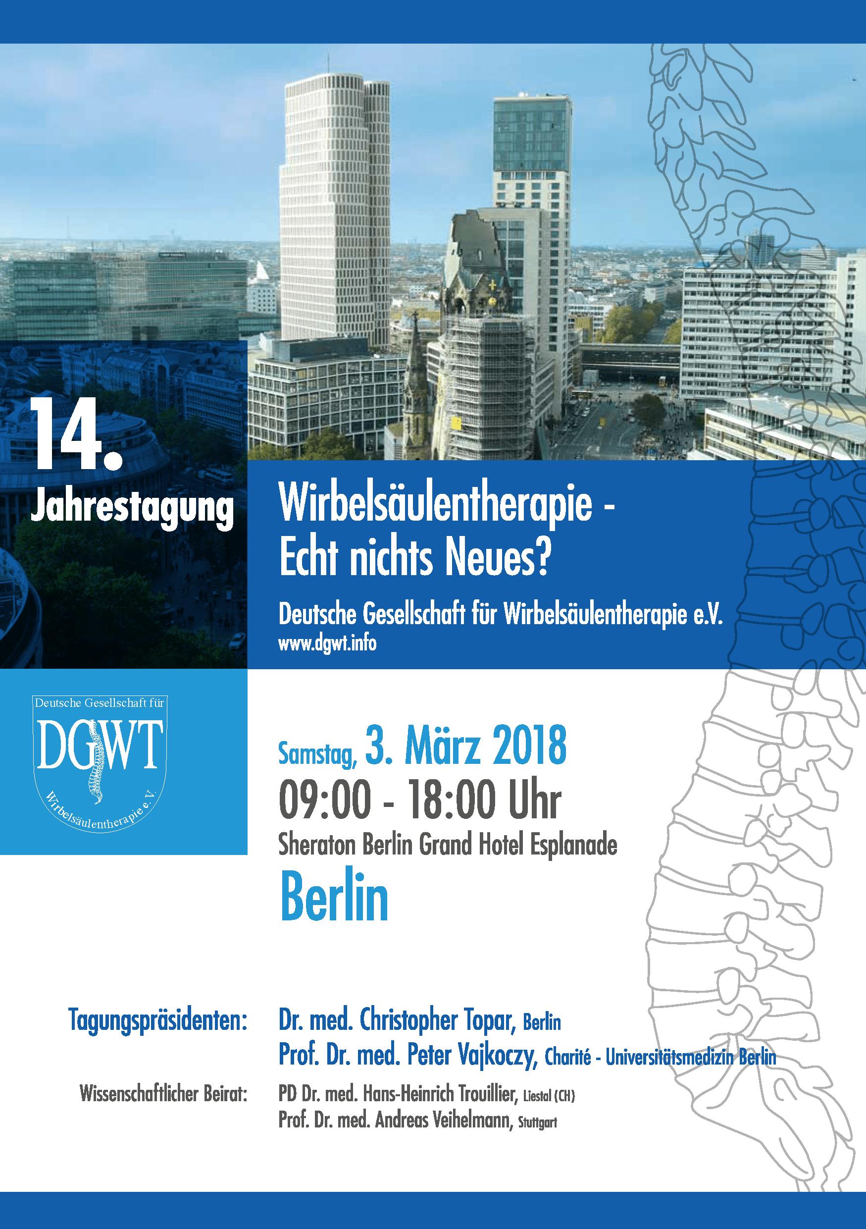 DGWT_14_Jahrestagung_2017