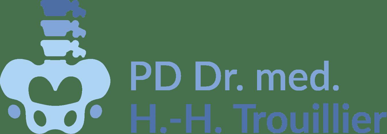 Priv.-Doz. Dr. med. H.-H. Trouillier